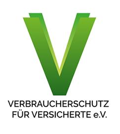 Logo - Verbraucherschutz für Versicherte e.V.