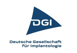 Logo - Deutsche Gesellschaft für Implantologie
